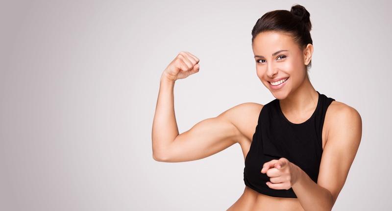 Punya Tubuh Ideal dengan Lifestyle Sport, Hidup Sehat dengan Badan Bugar :  Okezone Lifestyle