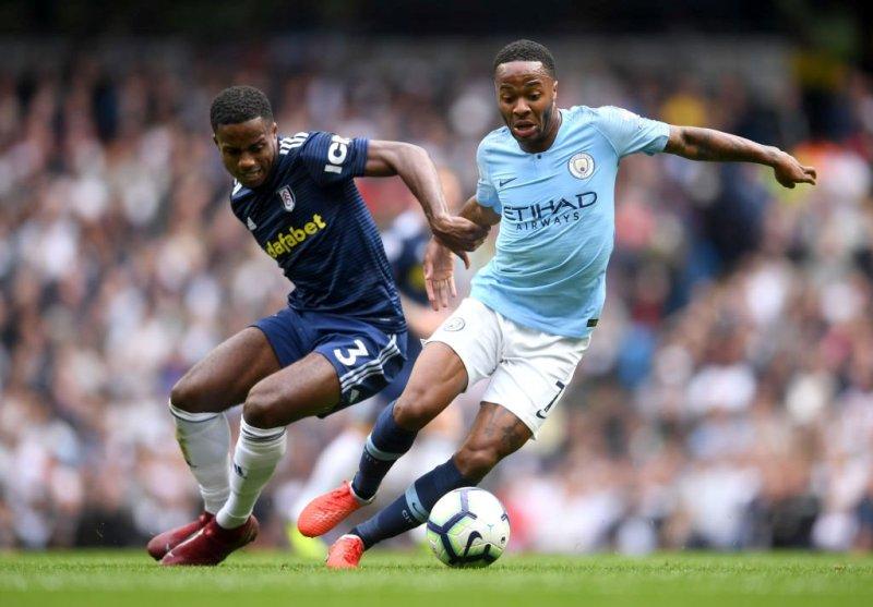 Hasil Pertandingan Manchester City Vs Fulham Di Ajang Liga Inggris 2018 2019 Okezone Bola