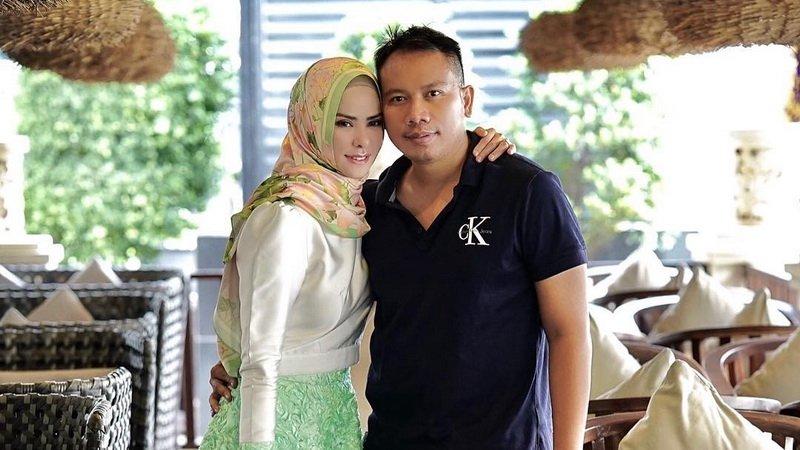 Vicky Prasetyo Akui Tidak Bisa Pertahankan Rumah Tangga Dengan