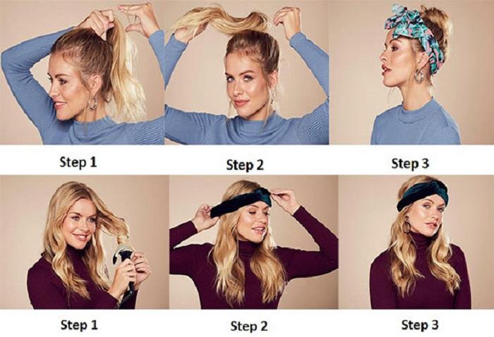https: img.okezone.com content 2018 09 20 194 1953141 4-kreasi-model-rambut-kekinian-menggunakan-scarf-7ApzRTNRlk.jpg