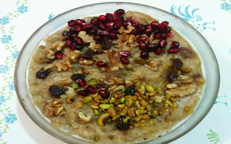 Bubur Rempah untuk Rayakan Hari Asyura, Jajal Resepnya Juga