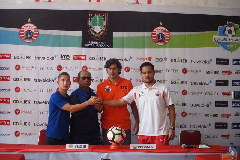 Daftar Harga Tiket Persib Vs Persija Di Pekan 23 Liga 2018 Okezone