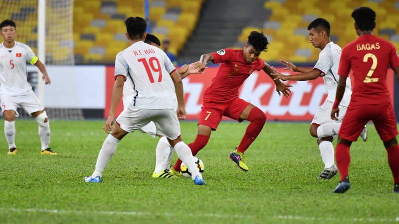 Hitunghitungan agar Timnas Indonesia U16 Lolos ke Perempatfinal Piala Asia 2018 : Okezone Bola