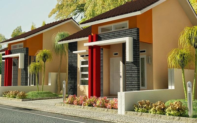 Desain Rumah Minimalis Dan Klasik Dengan Aplikasi Batu Alam : Okezone  Lifestyle