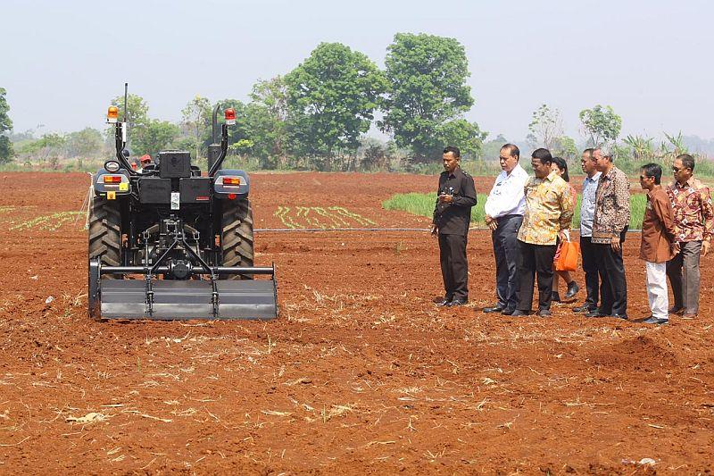 Hasil gambar untuk Begini Revolusi Industri 4.0 di Sektor Pertanian