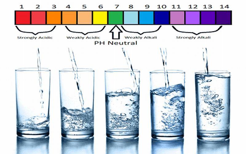 Air Alkali, Apa Manfaatnya ?