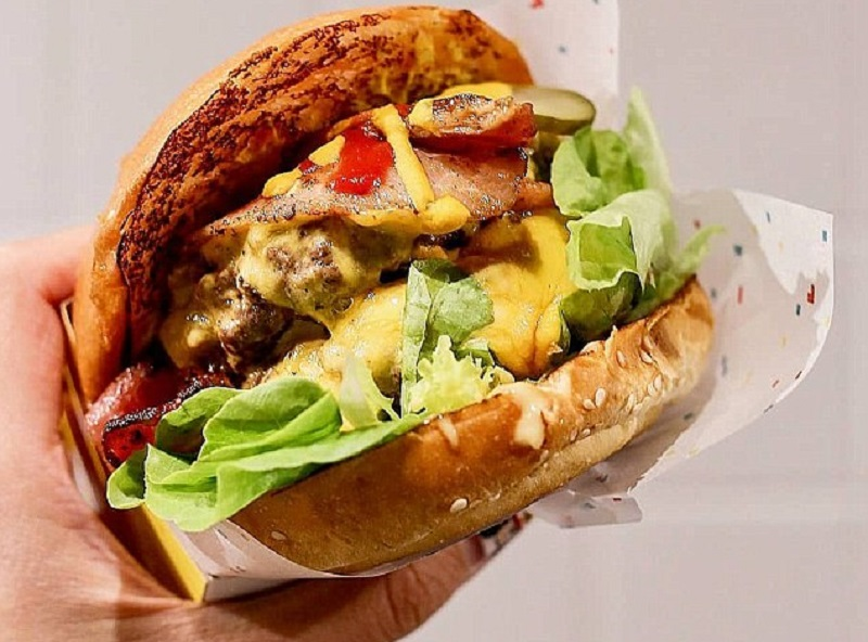 bukan dari cara memasak dagingnya ini rahasia membuat burger yang lezat 29NLJf7Y4k Resep Indonesia CaraBiasa.com