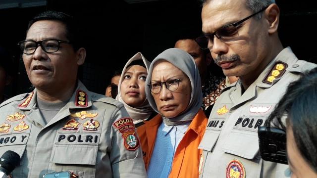 Belum Dijenguk Fadli Zon, Ratna Sarumpaet Bilang Enggak ...