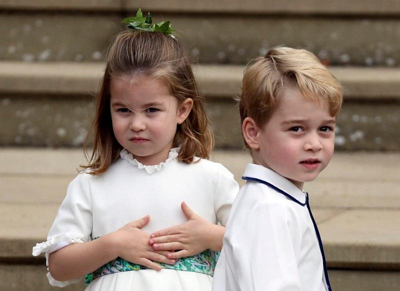 https: img.okezone.com content 2018 10 12 196 1963288 jadi-pengiring-pengantin-pangeran-george-dan-putri-charlotte-curi-perhatian-warganet-55Q0bgQHEe.jpg