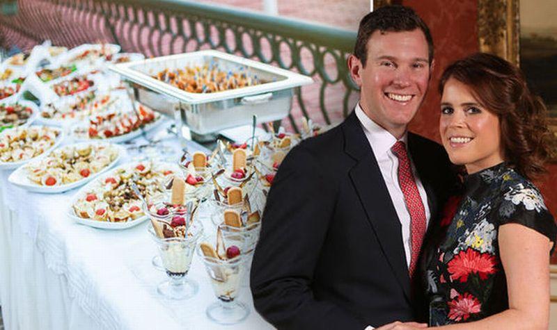 https: img.okezone.com content 2018 10 12 298 1963128 intip-daftar-makanan-yang-disajikan-saat-royal-wedding-putri-eugenie-dan-jack-brooksbank-v3Ewnhdjxf.jpg