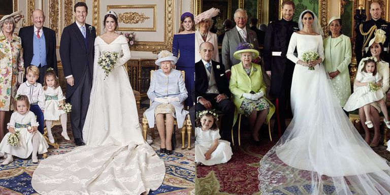 https: img.okezone.com content 2018 10 15 194 1964069 inilah-perbedaan-potret-royal-wedding-putri-eugenie-dengan-meghan-markle-wWl3BEK0H4.jpg