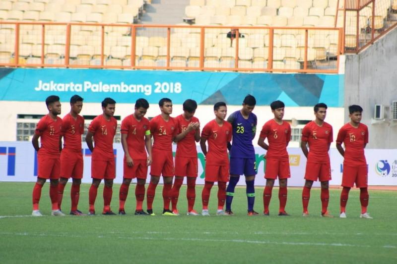 Daftar Harga Tiket Timnas Indonesia U 19 Di Piala Afc U 19