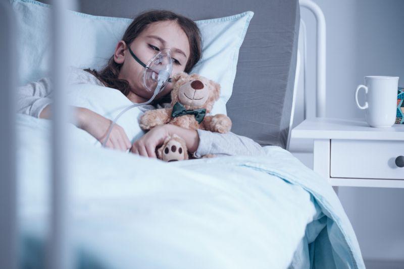 Inisiatif mereka dapat membantu meringankan anak-anak penyandang kanker. Baik itu dalam bentuk materi maupun moril.