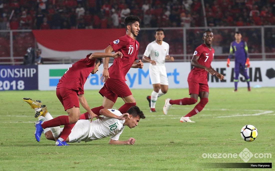 Jadwal Siaran Langsung Timnas Indonesia U19 vs UEA, Live di RCTI : Okezone Bola