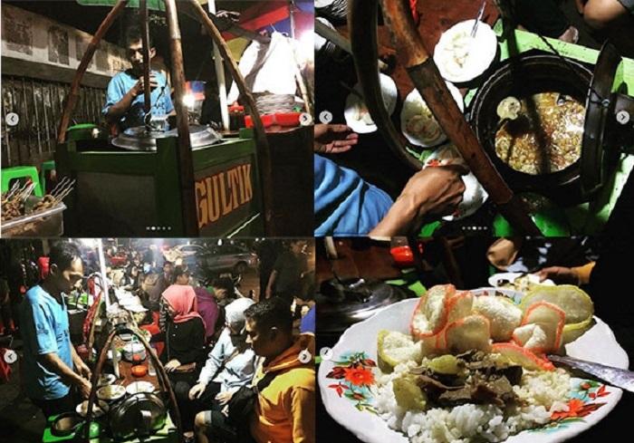 Inilah 5 Tempat Kuliner Tengah Malam Di Jakarta Penyelamat Perut
