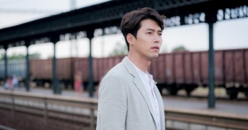 Image result for hyun bin memories of alhambra