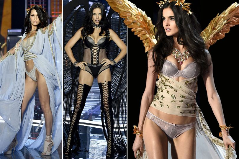 https: img.okezone.com content 2018 11 07 194 1974483 bra-fantasi-seharga-rp14-miliar-siap-dipamerkan-di-victoria-s-secret-fashion-show-2018-YzBNtJGWZn.jpg