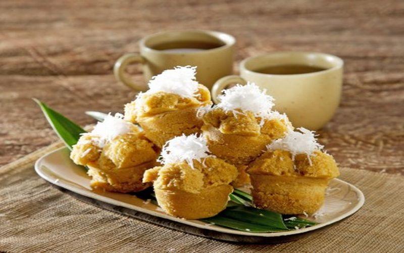 Resep Kue Rasa Sayange Resep Masakan Indonesia