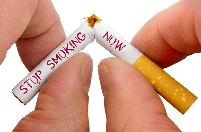 Cara Mudah Berhenti Merokok sekaligus Hilangkan Jejak Racun di Dalam Tubuh  : Okezone Lifestyle
