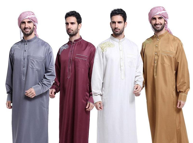 Lebih Dari Menutup Aurat Ini Keutamaan Baju Gamis Yang Sesungguhnya Okezone Lifestyle