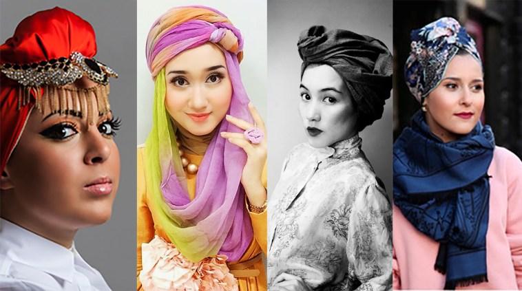 7 Desainer Busana Muslim Dunia Ini Bisa Menginspirasi 2 Diantaranya Dari Indonesia Okezone Lifestyle