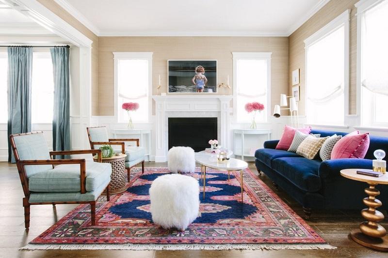 Tips Dekorasi 5 Cara Bikin Rumah Lebih Modis Dan Trendi Okezone Lifestyle