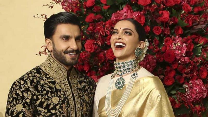 Jadi Istri Ranveer Singh, Deepika Padukone Hapus Tato Nama ...
