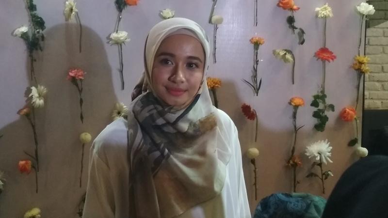 Laudya Cynthia Bella Ungkap Perbedaan Bekerja Di Indonesia Dan