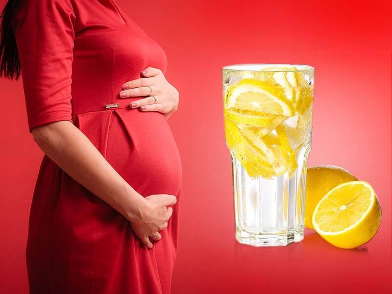 Tak Disangka Ini 5 Manfaat Ibu Hamil Minum Perasan Air Lemon Okezone Lifestyle
