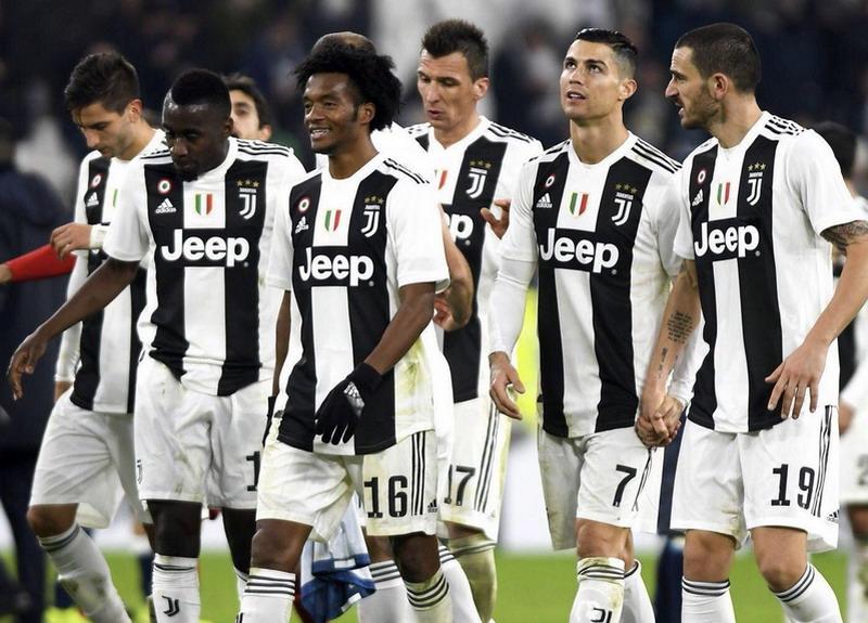 Allegri Akui Tenaga Pemain Juventus Terkuras saat Hadapi Valencia ...