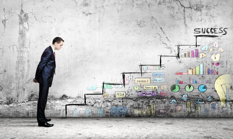 Berani Ambil Risiko Jadi Kunci Pengusaha Muda Sukses : Okezone Economy