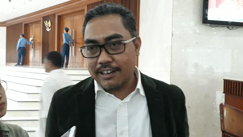 Habib Bahar Bin Smith Pilih Membusuk Penjara Pkb Lebay