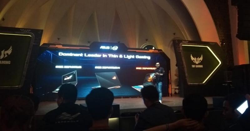 https: img.okezone.com content 2018 12 06 57 1987635 asus-perkenalkan-sejumlah-laptop-gaming-terbaru-di-indonesia-22IrmWCper.jpg