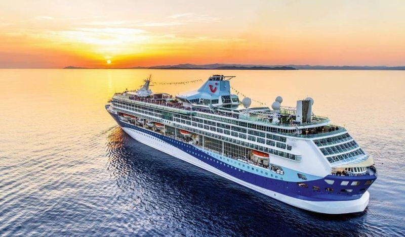 bermimpi wisata kapal pesiar ada nih dengan harga terjangkau