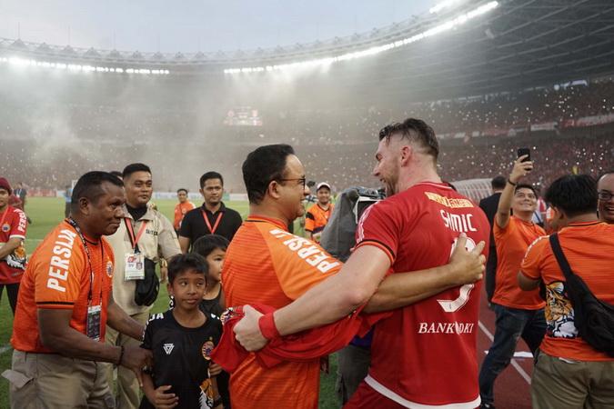 Stadion Baru Untuk Persija Jakarta Dibangun Awal 2019 Okezone Bola