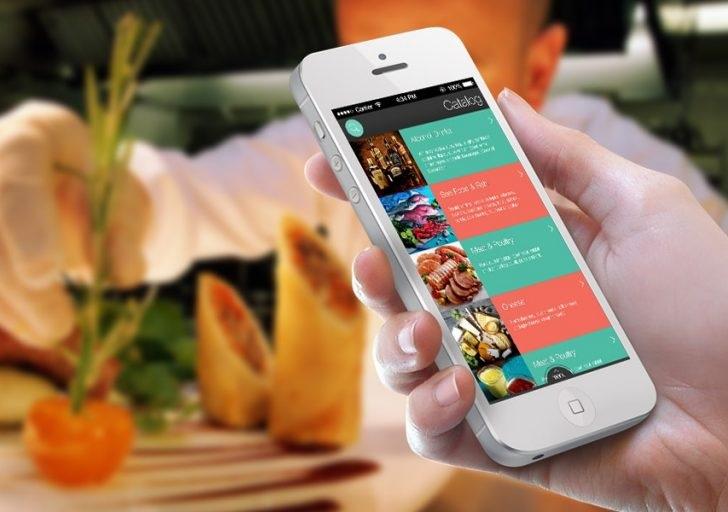 Pesan Makanan Online Pelanggan Ini Malah Dapat Pakaian Dalam