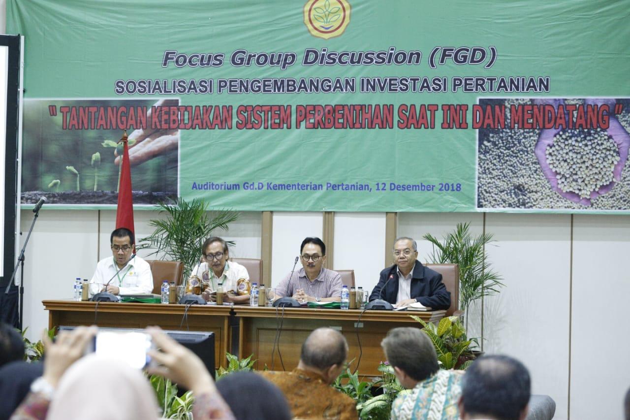 Memanfaatkan Peluang Dari Sistem Perbenihan Di Indonesia Okezone News
