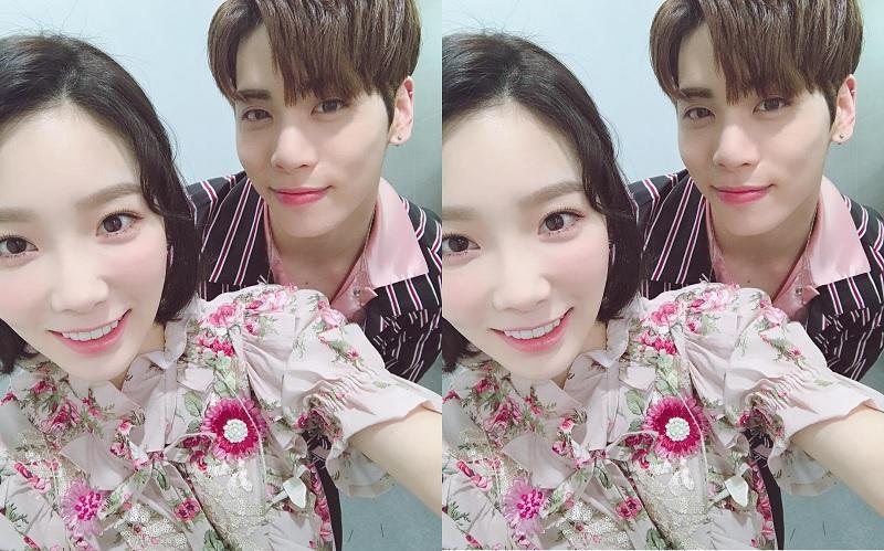 https: img.okezone.com content 2018 12 19 33 1993220 taeyeon-snsd-hingga-leeteuk-suju-kenang-jonghyun-shinee-UIgtCEXRwN.jpg