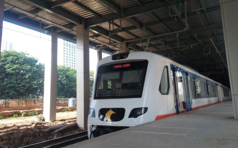 Tarif Kereta Bandara Diskon Selama Libur Natal Dan Tahun Baru Okezone Economy