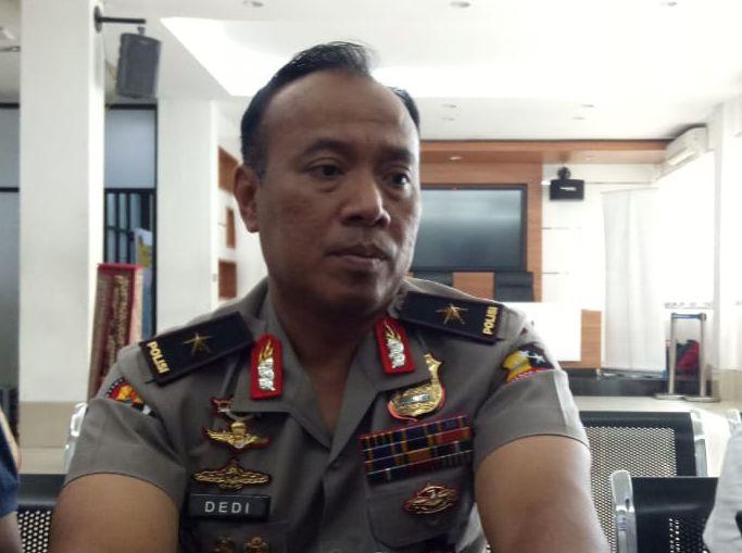 Pelaku Penembakan Picture: Polisi Gerak Cepat Buru Pelaku Penembakan Anggota TNI Di