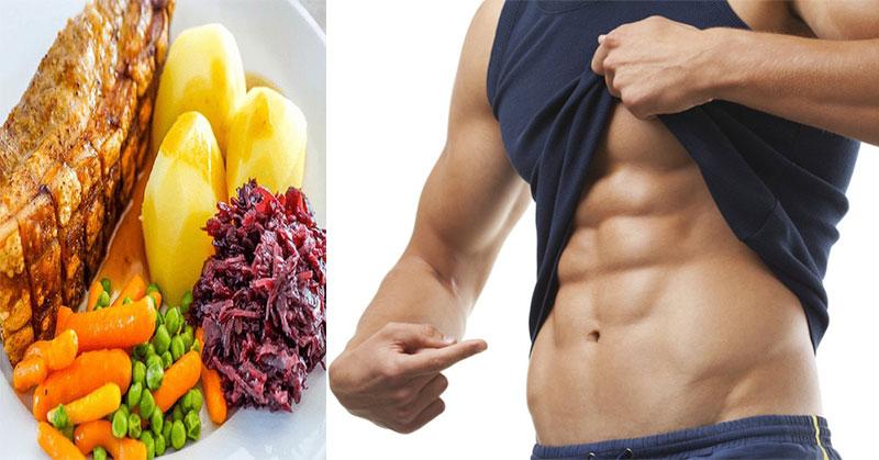 Selain Olahraga Ini 7 Tips Diet Agar Punya Perut Six Pack Dengan Mudah Okezone Lifestyle