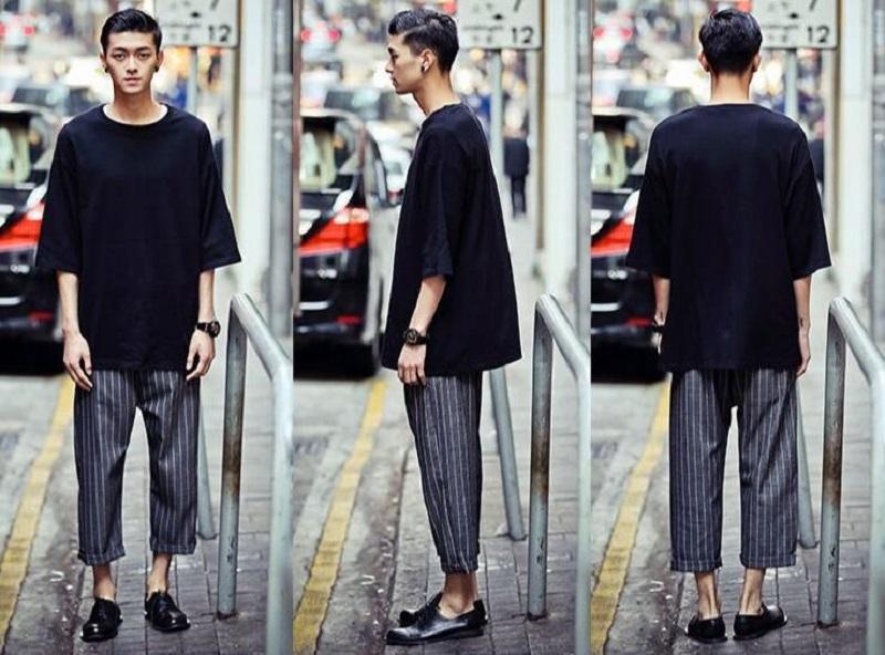 https img,k.okeinfo.net content 2018 12 29 194 1997445 yuk Oversize Style  akan jadi tren fesyen pria di 2019