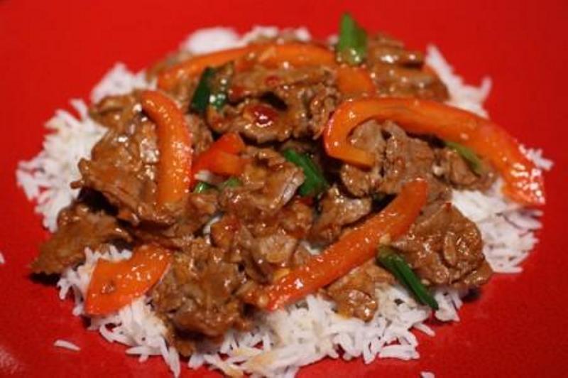 Daging Balado Plus Orak Arik Buncis Lezat Untuk Makan Malam Okezone Lifestyle