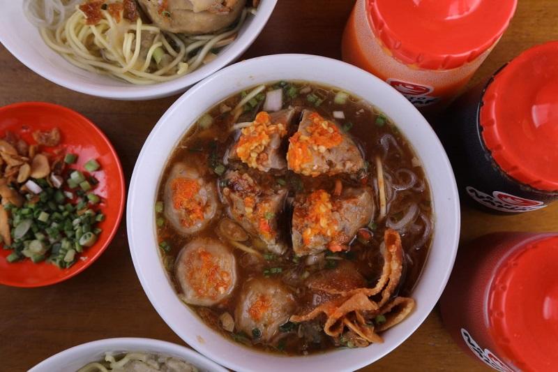 Pencinta Pedas Wajib Coba Bakso Yang Lagi Hits Di Kota Malang Okezone Lifestyle