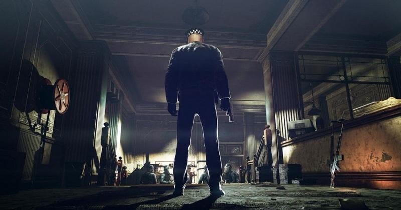 Game Hitman Hd Collection Bakal Meluncur Di Ps4 Dan Xbox One Okezone Techno