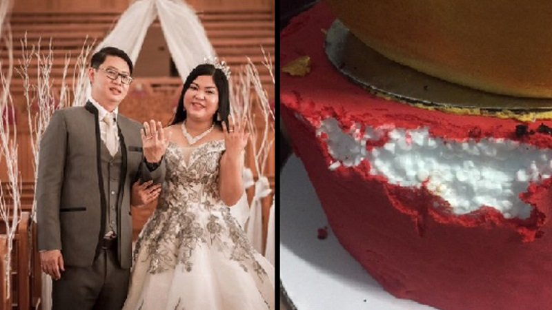 https: img.okezone.com content 2019 01 08 196 2001566 kue-pernikahan-rp37-juta-terbuat-dari-styrofoam-pengantin-ini-menangis-tersedu-Hv1WwiDJ2A.jpg