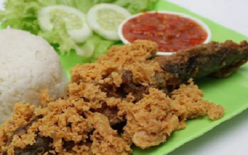 Kriuk Lele Goreng Balut Tepung Untuk Makan Malam Okezone Lifestyle