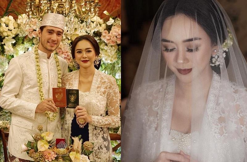 https: img.okezone.com content 2019 01 09 33 2002240 baru-menikah-aura-kasih-sudah-berbadan-dua-rrWxet5Ue3.jpg