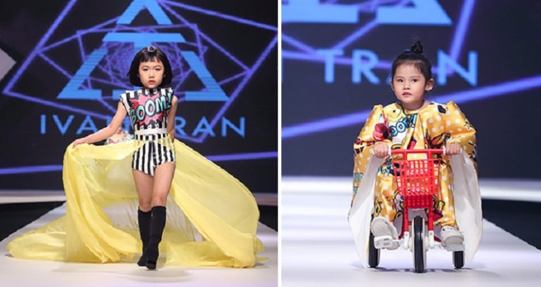 450 Koleksi Gambar Anak Kecil Fashion Gratis