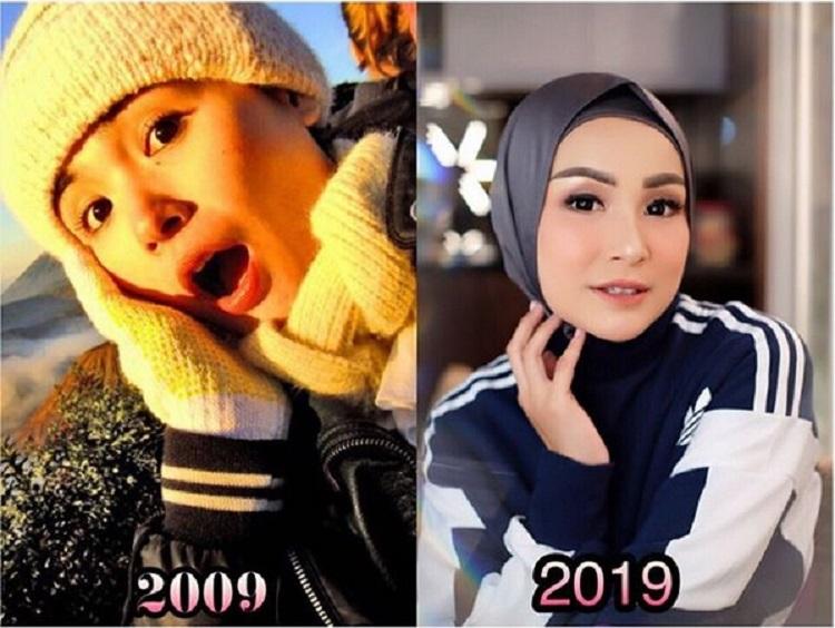 https: img.okezone.com content 2019 01 18 194 2006090 hijabers-cantik-ikutan-10-years-challenge-intip-perubahan-penampilannya-di-masa-lalu-grFPXp2Qqk.jpg